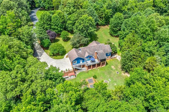 305 Timber Lane, Matthews, NC 28104 (#3518703) :: Scarlett Real Estate