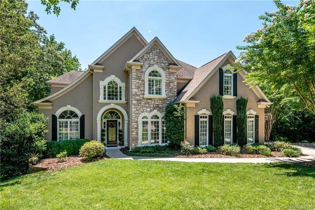 7010 Golden Rain Court, Charlotte, NC 28277 (#3518715) :: Scarlett Real Estate