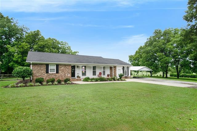 10300 Lower Rocky River Road, Concord, NC 28025 (#3518740) :: LePage Johnson Realty Group, LLC