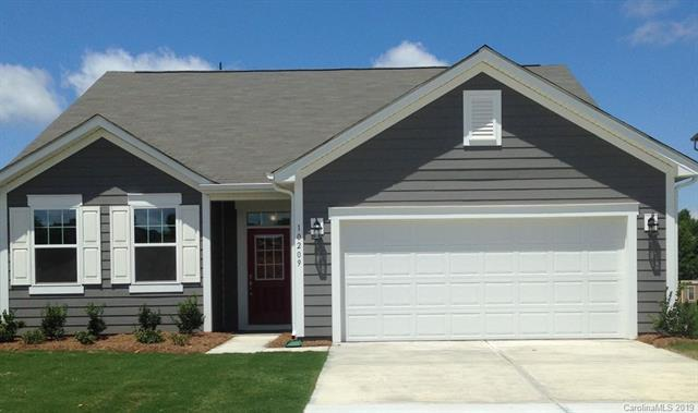 10209 Bluejack Oak Court #89, Huntersville, NC 28078 (#3518750) :: MartinGroup Properties