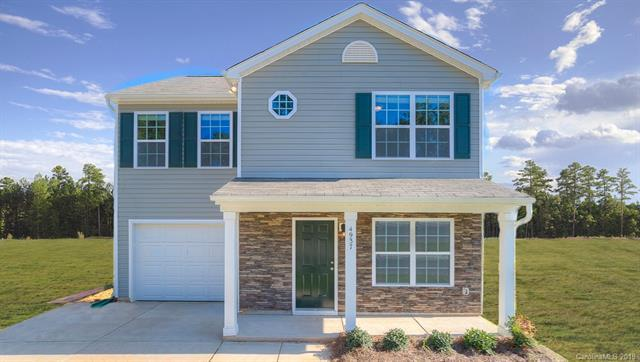 1506 Gaston Mountain Drive #472, Dallas, NC 28034 (#3518759) :: The Premier Team at RE/MAX Executive Realty