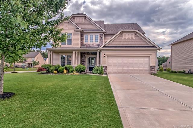 5067 Nighthawk Drive, Indian Land, SC 29707 (#3518771) :: High Performance Real Estate Advisors