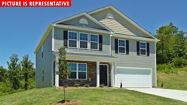 1600 Gaston Mountain Drive #395, Dallas, NC 28034 (#3518778) :: The Premier Team at RE/MAX Executive Realty