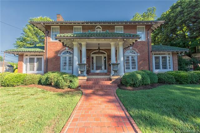 528 S Fulton Street, Salisbury, NC 28144 (#3518785) :: MartinGroup Properties