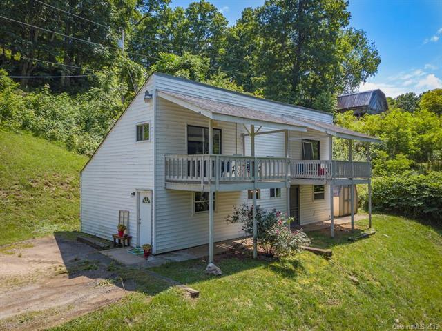 57 Burma Road, Waynesville, NC 28786 (#3518808) :: LePage Johnson Realty Group, LLC