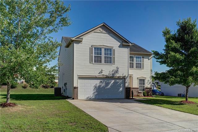 120 Redstone Lane, Statesville, NC 28625 (#3518809) :: High Performance Real Estate Advisors