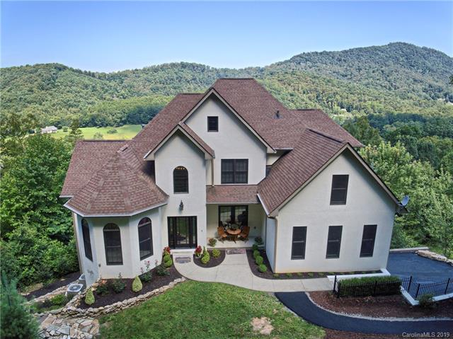 61 Mcintyre Drive, Asheville, NC 28803 (#3518813) :: The Elite Group