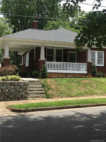112 Steele Street E, Salisbury, NC 28144 (#3518825) :: Mossy Oak Properties Land and Luxury