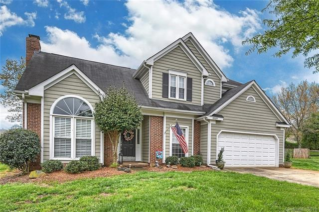 8509 Netherfield Court, Charlotte, NC 28277 (#3518853) :: Stephen Cooley Real Estate Group