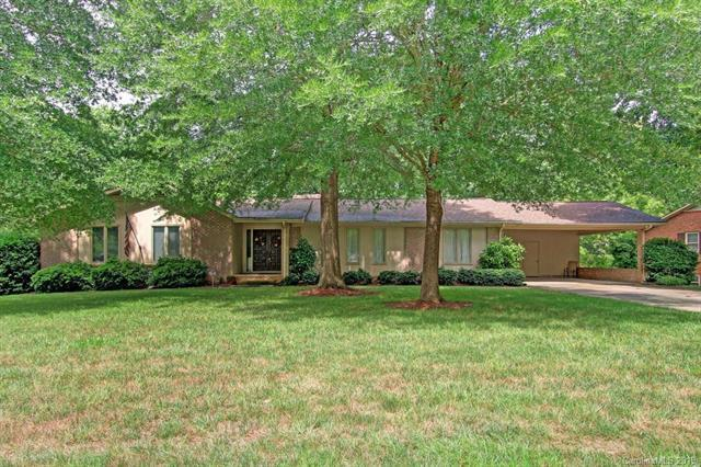 405 Wake Drive, Salisbury, NC 28144 (#3518860) :: High Performance Real Estate Advisors