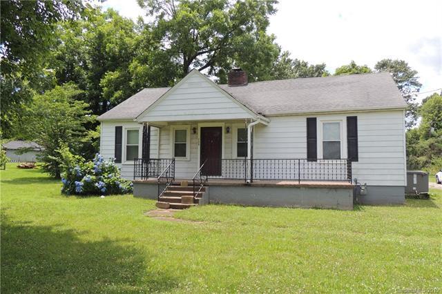 734 Mount Olive Church Road, Newton, NC 28658 (#3518867) :: MartinGroup Properties