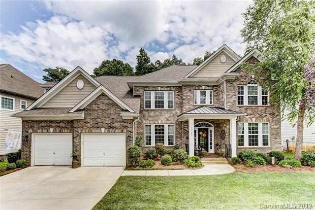 2121 Trading Ford Drive, Waxhaw, NC 28173 (#3518871) :: LePage Johnson Realty Group, LLC