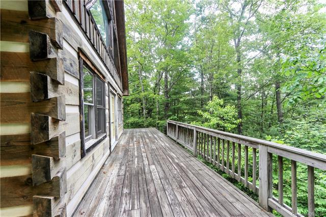 607 Riverview Road #58, Millers Creek, NC 28651 (#3518875) :: Roby Realty