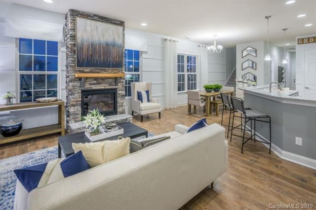 9315 Gladden Hill Lane #367, Pineville, NC 28134 (#3518887) :: Cloninger Properties