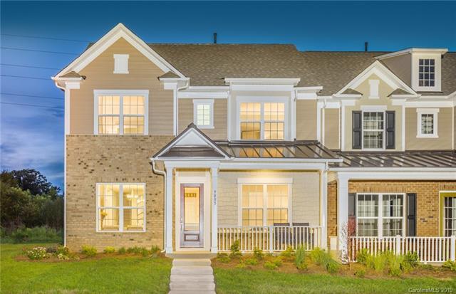 9527 Gladden Hill Lane, Pineville, NC 28134 (#3518897) :: Cloninger Properties