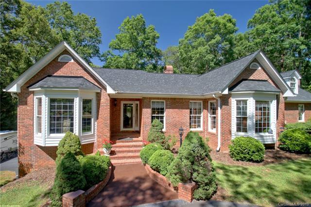 380 White Oak Lane, Tryon, NC 28782 (#3518903) :: RE/MAX RESULTS