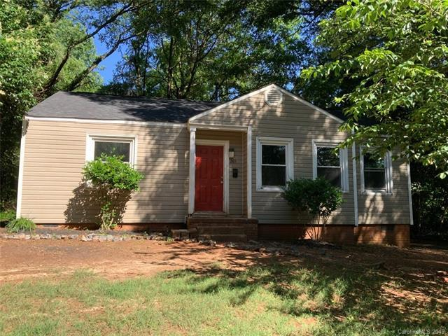 2650 Brentwood Place, Charlotte, NC 28208 (#3518918) :: The Ramsey Group