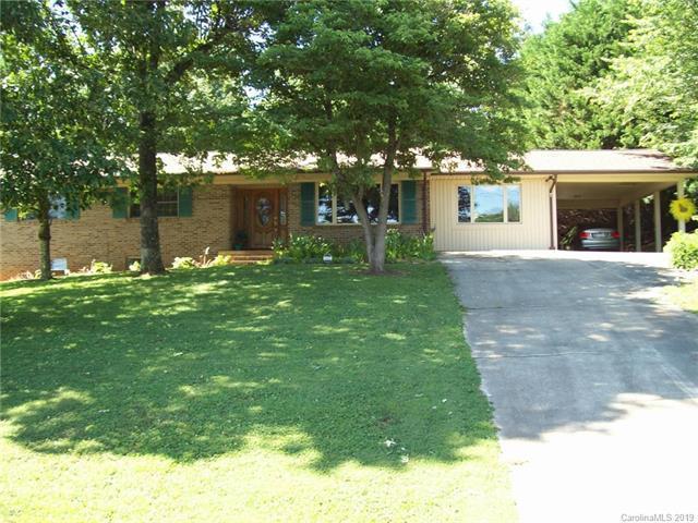 3363 Eastway Avenue, Drexel, NC 28655 (#3518931) :: High Performance Real Estate Advisors