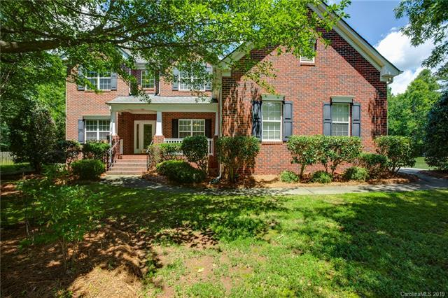 4469 Morning Dove Court, Denver, NC 28037 (#3518934) :: Carlyle Properties