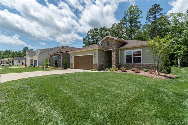 4906 Looking Glass Trail #439, Denver, NC 28037 (#3518949) :: Miller Realty Group