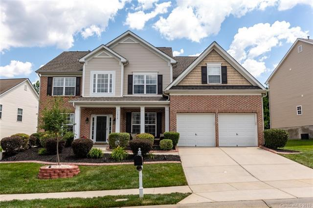 11938 Erwin Ridge Avenue, Charlotte, NC 28213 (#3518967) :: LePage Johnson Realty Group, LLC