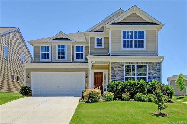 133 Four Seasons Way, Mooresville, NC 28117 (#3518971) :: Rowena Patton's All-Star Powerhouse