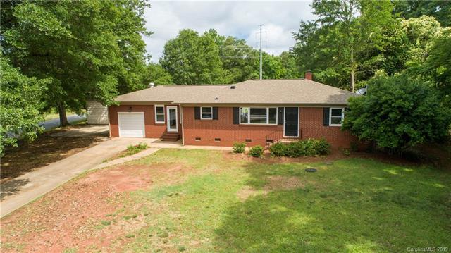1303 Armstrong Road, Belmont, NC 28012 (#3518973) :: High Performance Real Estate Advisors