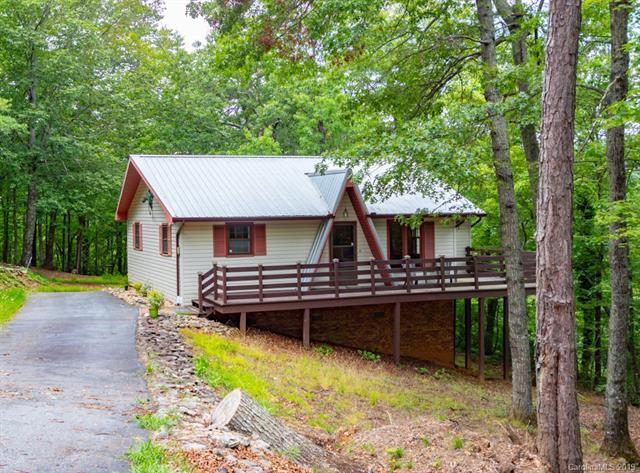 8835 Tallow Tree Road, Connelly Springs, NC 28612 (#3518977) :: Carlyle Properties