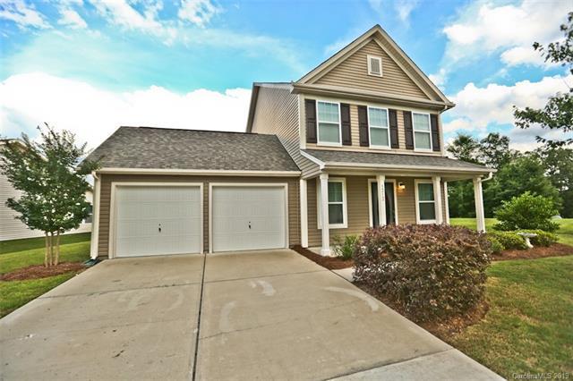3212 Saddlebrook Drive, Midland, NC 28107 (#3518984) :: Besecker Homes Team