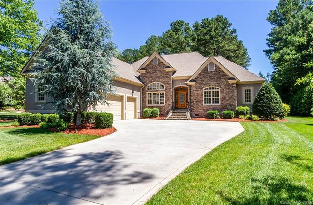 7687 Bermuda Hills Lane, Denver, NC 28037 (#3518988) :: Besecker Homes Team