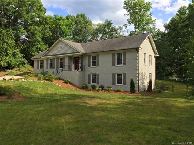 3908 Blowing Rock Way, Charlotte, NC 28210 (#3518992) :: High Performance Real Estate Advisors