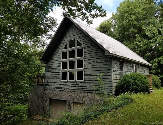 265 Hummingbird Lane, Spruce Pine, NC 28777 (#3519006) :: Charlotte Home Experts
