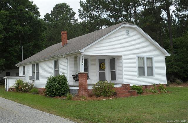 13825 Stokes Ferry Road, Gold Hill, NC 28071 (#3519008) :: Team Honeycutt