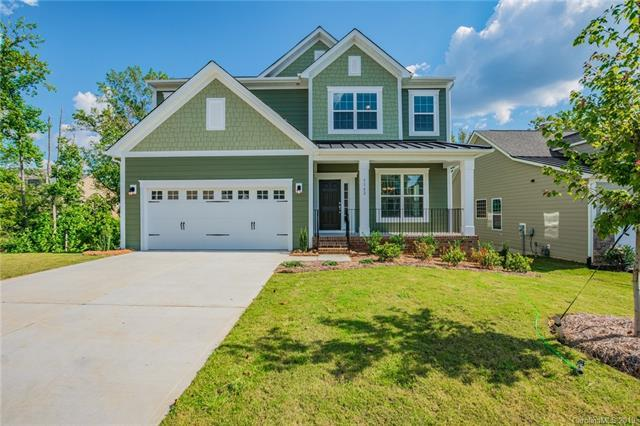 5142 Waterloo Drive #63, Tega Cay, SC 29708 (#3519015) :: Stephen Cooley Real Estate Group