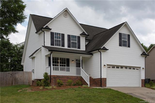 1664 Red Bird Circle, Concord, NC 28025 (#3519027) :: High Performance Real Estate Advisors