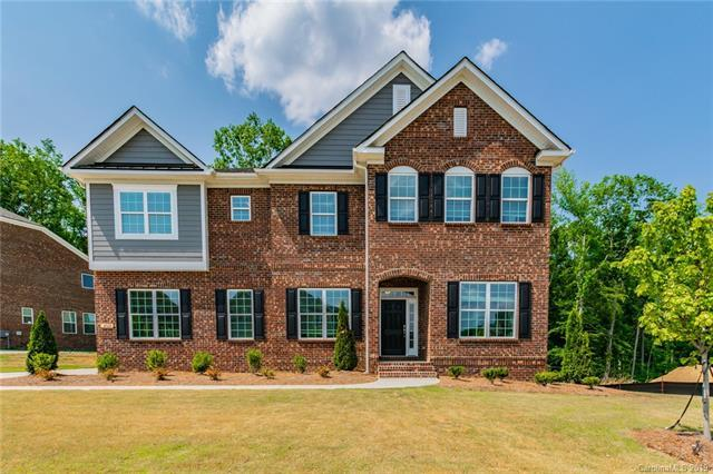 2022 Sweet William Drive #202, Harrisburg, NC 28075 (#3519030) :: Odell Realty