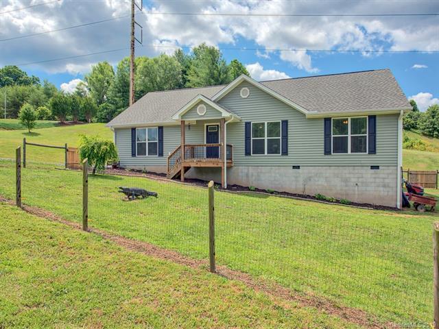 47 Crestview Street, Canton, NC 28716 (#3519047) :: Keller Williams Professionals