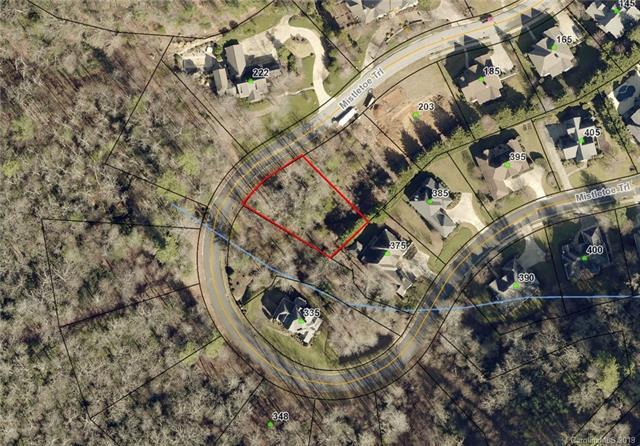 245 Mistletoe Trail, Hendersonville, NC 28791 (#3519049) :: Washburn Real Estate
