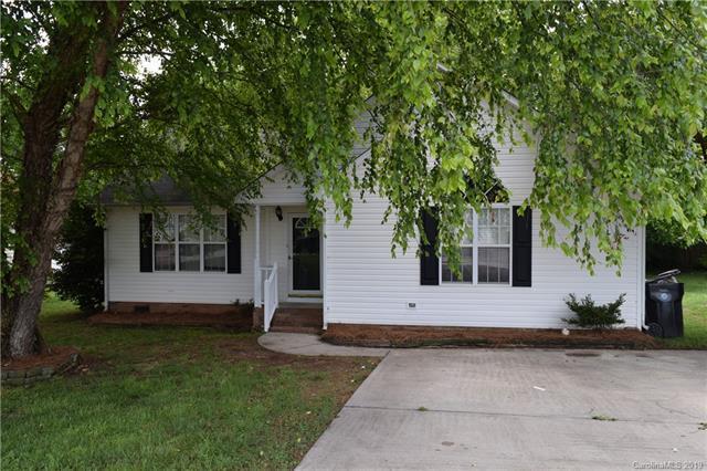 366 Wakemeadow Place, Concord, NC 28027 (#3519050) :: MECA Realty, LLC