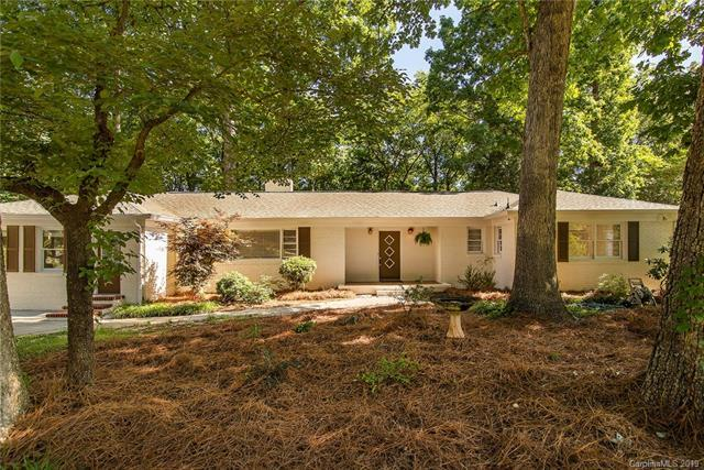 6309 Cedar Croft Drive, Charlotte, NC 28226 (#3519054) :: High Performance Real Estate Advisors