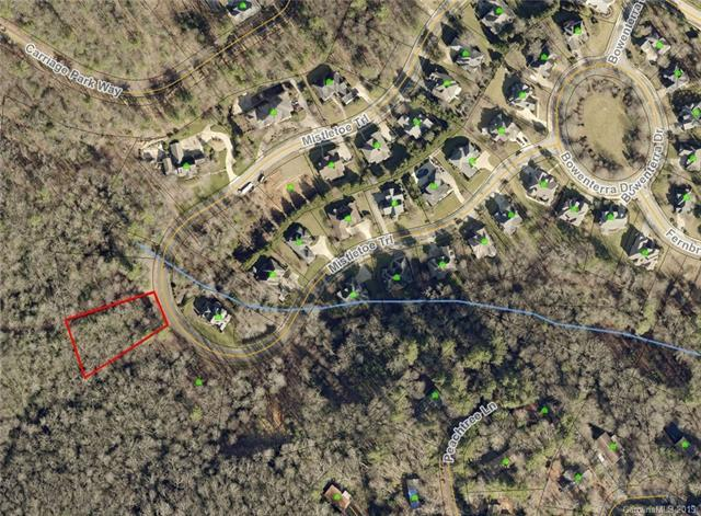 290 Mistletoe Trail, Hendersonville, NC 28791 (#3519060) :: Washburn Real Estate