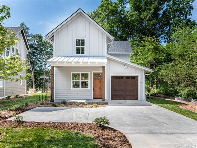 142 Cedar Lane #2, Asheville, NC 28803 (#3519061) :: Keller Williams South Park