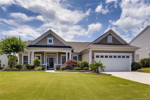 9015 Badlands Court, Indian Land, SC 29707 (#3519066) :: High Performance Real Estate Advisors