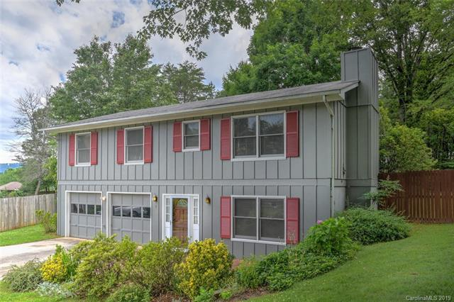 9 Wildwood Lane, Weaverville, NC 28787 (#3519067) :: Keller Williams Professionals