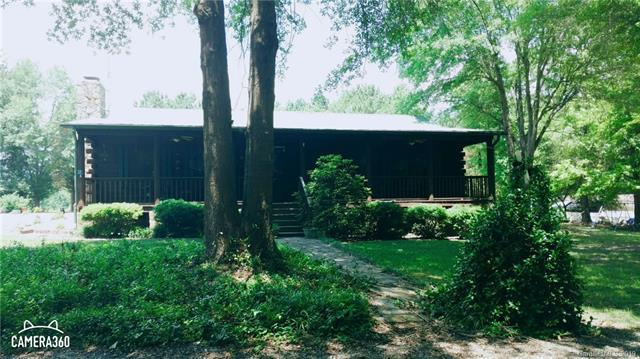 767 Holly Ridge Road, Grover, NC 28073 (#3519080) :: Carlyle Properties