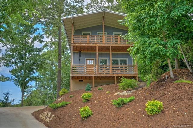 439 Stratford Road, Asheville, NC 28804 (#3519092) :: DK Professionals Realty Lake Lure Inc.