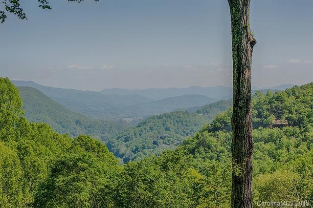 Lot C76 Noquisi Trail C76, Maggie Valley, NC 28751 (#3519102) :: Bluaxis Realty