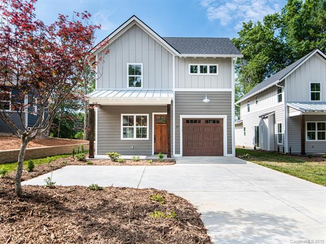 144 Cedar Lane #3, Asheville, NC 28803 (#3519116) :: Keller Williams Biltmore Village