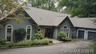 70 Rock Bridge Court, Sapphire, NC 28774 (#3519120) :: Roby Realty