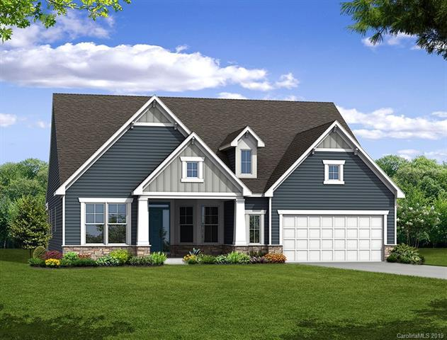 2014 Old Evergreen Parkway Lot 315, Indian Trail, NC 28079 (#3519136) :: High Performance Real Estate Advisors